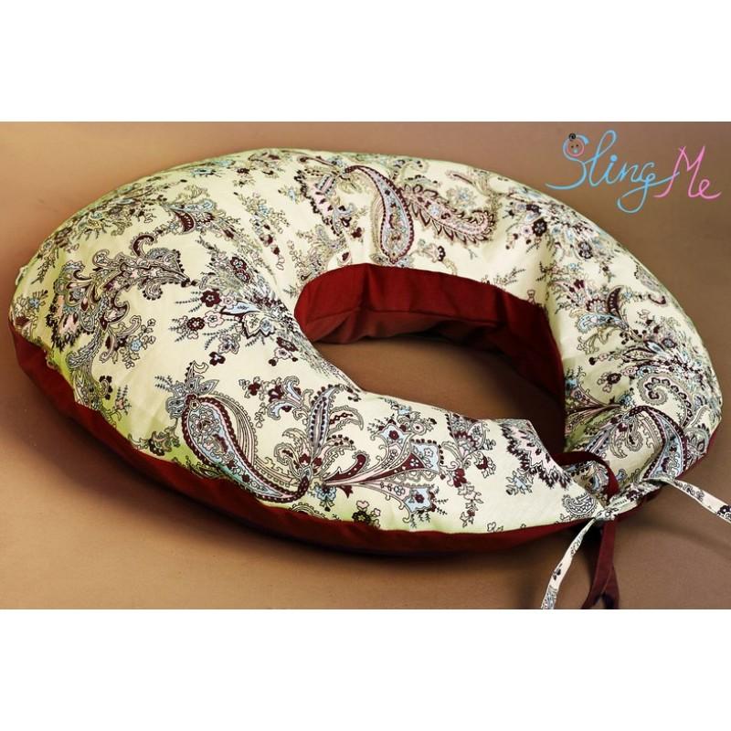 Velina подушка для беременных и кормления турецкие огурцы 46